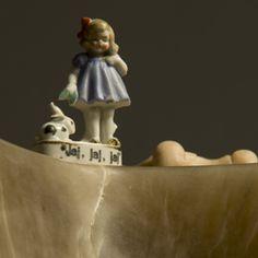 Rafting Rafting, Buddha, Barbie, Statue, Art, Art Background, Kunst, Performing Arts, Barbie Dolls