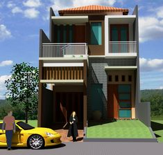Rumah Indra 1