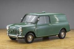 1969 Austin Mini - Van 850   Classic Driver Market