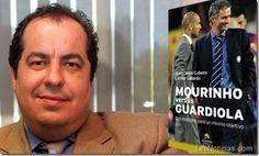 Juan Carlos Cubeiro cree en los aprendizajes mutuos entre liderazgo y deportes - http://www.leanoticias.com/2013/08/24/juan-carlos-cubeiro-cree-en-los-aprendizajes-mutuos-entre-liderazgo-y-deportes/