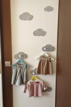 Babyroom coatrack