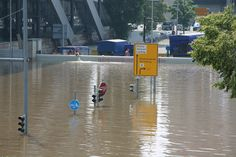 Germany: As Floods Subside, the Fallout Remains Floods in Germany June 2013 Posted by floodlist.com