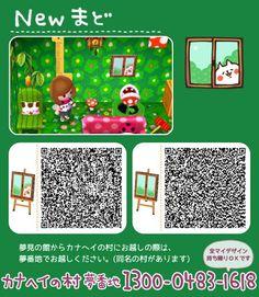 Window Peeper Kitty - Animal Crossing New Leaf QR Code- Cute! Post Animal, My Animal, Gta, Film Manga, Acnl Paths, Motif Acnl, Ac New Leaf, I Have No Friends, Happy Home Designer