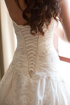 #fashion #wedding #dress