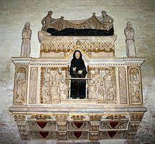 tombva settala, san marco, Giovanni di Balduccio - Wikipedia