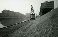 Darsena - Milano 1967