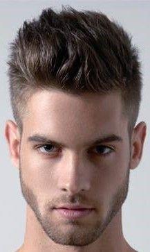 Beautiful Men Faces, Beautiful Boys, Gorgeous Men, Trendy Haircuts, Haircuts For Men, Cute White Guys, Portrait Photography Men, Outfits Hombre, Handsome Faces