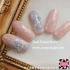 ネイル デザイン 画像 1359124 パープル ピンク フラワー ワンカラー デート オフィス 春 パーティー 冬 バレンタイン チップ ハンド ショート ミディアム