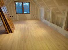 Turning an uninsulated space over the garage into a comfortable office  (free content but registration required)