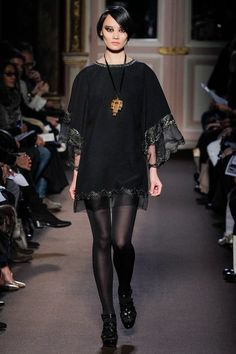 Andrew Gn Fall 2013 Ready-to-Wear Collection - Vogue