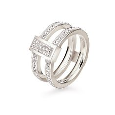 Image of  MATCH & DAZZLE RING