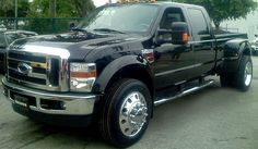 2014 Ford F-450 Black ops edition | Ford/Shelby ...