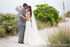 The Resort at Longboat Key Club – Wedding Sneak Peeks – Sara & Austin » Kimberly Photography