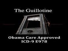 Beast System ALERT! US Federal Judges Agree With The Antichrist Barack O...