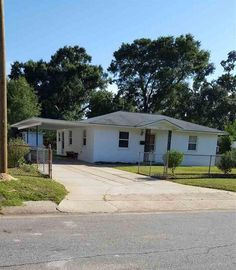 $$104,900 -MLS # 505263 - 30 photos - 2 bedrooms - 2 bathrooms - [sq feet] sq. ft. - Year Built: 1958 - 3203 E Mallory St, FL 32503. Estimated value: $[home value] In addition to information on real estate listing, research local schools, professionals and home values.