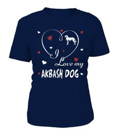 # I love my Akbash Dog .  HOW TO ORDER:1. Select the style and color you want: 2. Click Reserve it now3. Select size and quantity4. Enter shipping and billing information5. Done! Simple as that!TIPS: Buy 2 or more to save shipping cost!This is printable if you purchase only one piece. so dont worry, you will get yours.Guaranteed safe and secure checkout via:Paypal | VISA | MASTERCARDI love my Akbash Dog