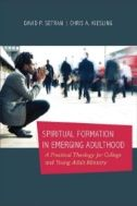 Spiritual Formation in Emerging Adulthood: A Practical Theology for College and Young Adult Ministry: Two veteran teachers explore spiritual formation of emerging adults, offering insight into the key developmental issues of this stage of life. Young Adult Ministry, Youth Ministry, Ministry Ideas, Emerging Adulthood, Spiritual Formation, Spiritual Development, Reading Resources, Adolescence, New Books