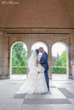 Indian wedding, bride and groom, wedding moment, wedding photography, couple, newlyweds, Niagara Falls wedding VIBRANT INDIAN WEDDING BY THE FALLS www.elegantwedding.ca