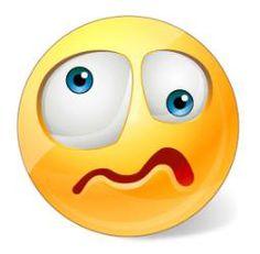 Image result for stressed emoji