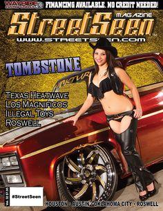 Volume 32 Magazine