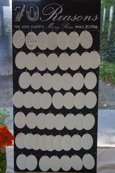 Image Result For 60 Th Anniversary Party Ideas Pinterest 65th Birthday Signs