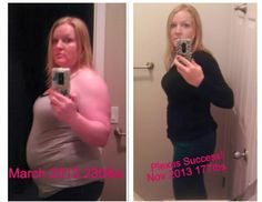 Want to see improvement? Join our team  http://shopmyplexus.com/lifefitness