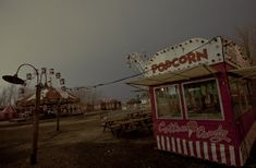 Beautiful pics from Silent Hill 2's creepy carnival set! - Horror Movie News | Arrow in the Head