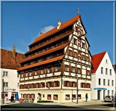 Memmingen, Bayern, Germany | Memmingen, Germany