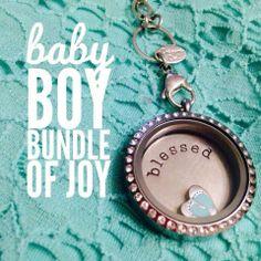 It's A Boy! :-)