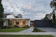 Image result for bower architecture stepping house