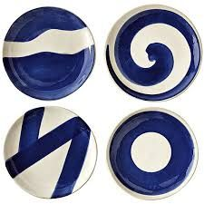 plate painting designs - Google Search