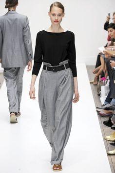 Margaret Howell Spring/Summer 2009 Ready-To-Wear | British Vogue