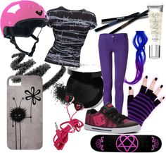 """Alyssa Gardner"" by fakesteph on Polyvore for the Looks From Books at www.thefakesteph.com http://www.thefakesteph.com/2013/02/looks-from-books-splintered-by-ag.html"