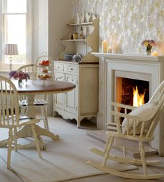 Laura Ashley Blog | DESIGNED FOR YOU: FURNITURE FOR ANY HOME STYLE | http://blog.lauraashley.com