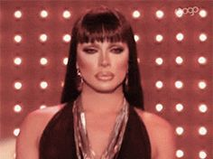 Raven from RuPaul's Drag Race Season 2