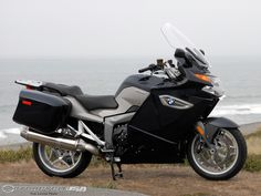 See photos of the 2009 BMW K1300GT in the 2009 Sport-Touring Shootout in this BMW K1300GT photo gallery.