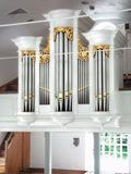 Bigelow & Co. Organ Opus 30