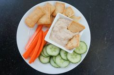 jalapeño greek yogurt dip - when costco is out of the skotidakis dip, make it yourself...easy!