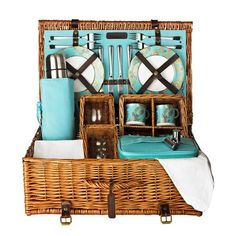 Fortnum & Mason gentlemans hamper
