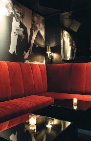 Viva La Glam: The Paramount Bar   Hotel Design Magazine