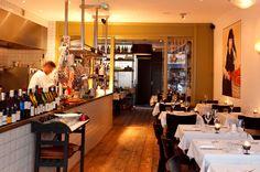 De keuken van Gastmaal www.foodinspiration.nl