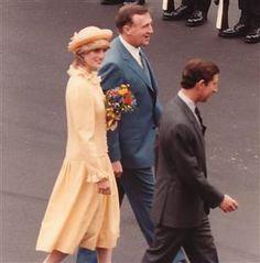 FirstPerson: You remember Princess Diana - World news - Diana: 10 ...