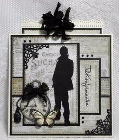 Buy Metal Cutting Dies Scrapbooking Boy Embossing Stencils at Wish - Shopping Made Fun Masculine Birthday Cards, Masculine Cards, Stencil Diy, Stencils, Shabby Chic Cards, Sons Birthday, Beautiful Handmade Cards, Card Tags, Men's Cards