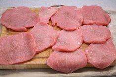 Fűszerezett sertéskaraj Pork, Kale Stir Fry, Pork Chops
