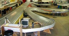 Chicagoland slot car speedway what is mystery card roulette