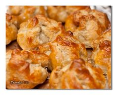 Meat in Puff Pastry