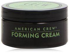 American Crew Forming Cream, 3 Ounce AMERICAN CREW http://www.amazon.com/dp/B000KEIPC6/ref=cm_sw_r_pi_dp_32kzwb0DTA9YX
