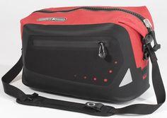 Ortlieb waterproof Trunk bag