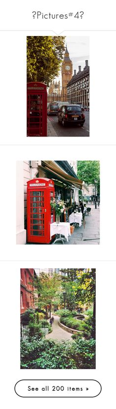 """♥Pictures#4♥"" by lessalice ❤ liked on Polyvore featuring london, backgrounds, pictures, photos, city, pics, people, photo, places and fillers"