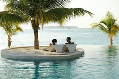 getaway - this is paradise !